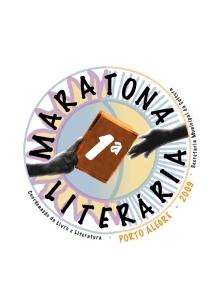 Logo da I Maratona Literária